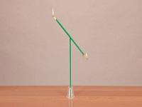 الاکلنگ شمعی