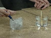 گرم کردن آب در میکرو ویو می تواند خطرناک باشد ؟