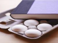 تخم مرغ های نشکن