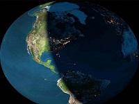 گردش زمین و زندگی ما