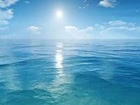 چرا اقیانوس ها یخ نمی زنند؟