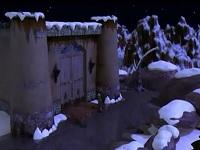 قلعه دزدان