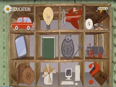 مهمترین نوآوری بشر کدام است ؟