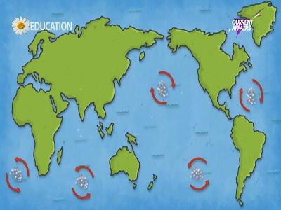 اقیانوس ها در برابر نردل ها