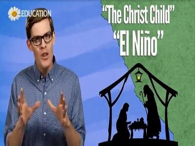 ال نینو چیست ؟