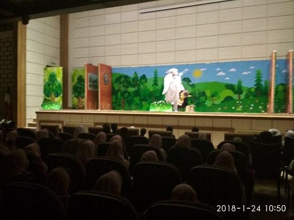 تئاتر پینوکیو